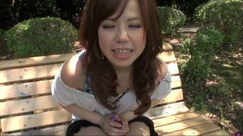 Scat Enema GCN-02 Asian Scat Enema