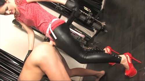 Step Daughters Revenge Female Domination