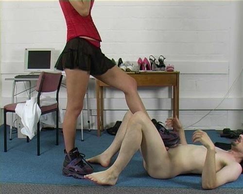 Femdom 1609133 Female Domination
