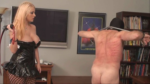 Sadistic Sophie Female Domination