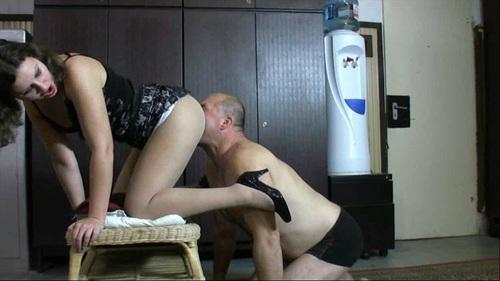 Femdom 0910132 Female Domination