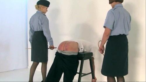 Judicial Punishment Female Domination