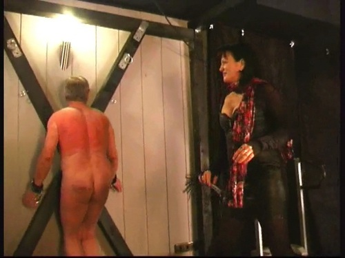200 Strokes Female Domination
