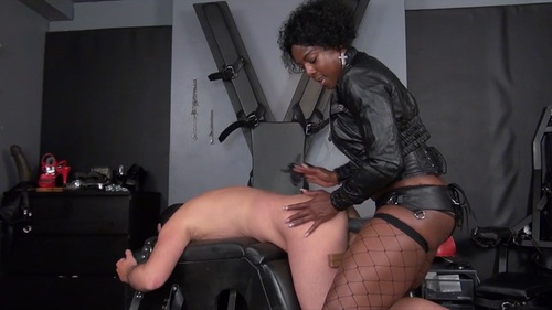 Fucked By Mistress Kiana Female Domination