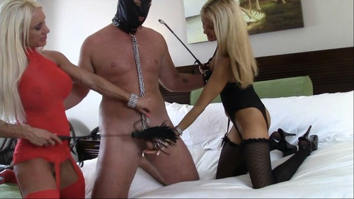 Human Toy Play Female Domination