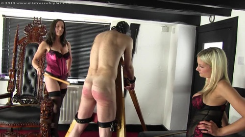 Pain Motivation Female Domination
