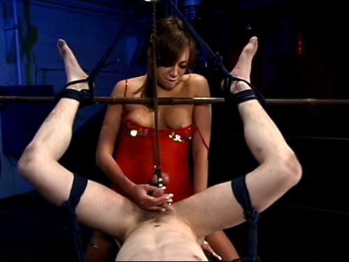 Pavlovian Training Female Domination