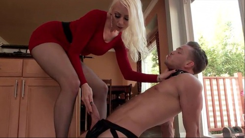 Lorelei Lee And Lucas Female Domination