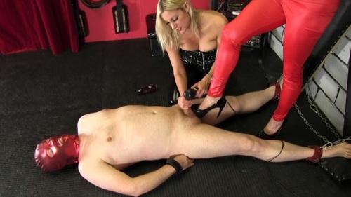 Pleasure And Pain Female Domination