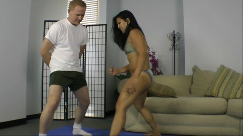 To The Max Female Domination