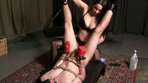 Your As Is Mine Female Domination