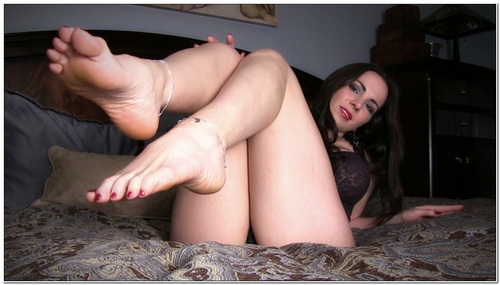 Trancetrained For Foot Slavery Female Domination Foot Fetish