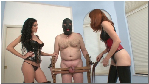 Whipping Bitch Female Domination