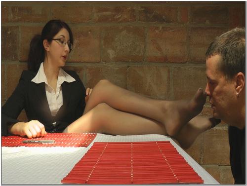 Valerias Evaluation Female Domination