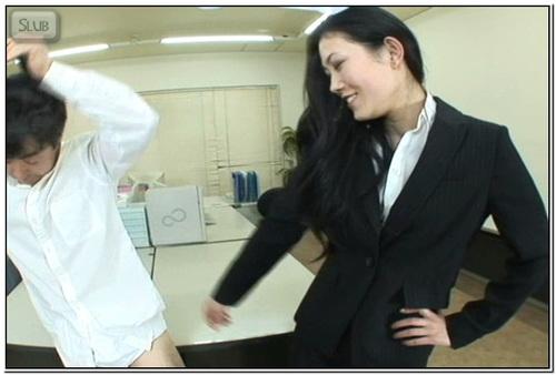 Japanese Femdom 141014 Asian Femdom