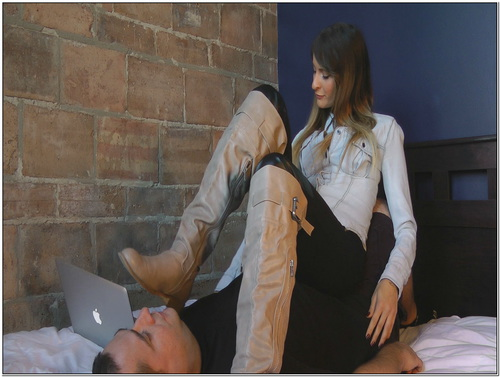 Felicias Webmaster Estimation Female Domination Foot Fetish