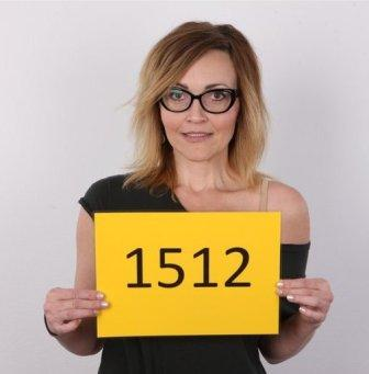 Czech Casting – Marketa – 1512