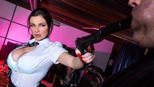 Big Tits At School – Aletta Ocean – Spy Hard 3: Hit Girl