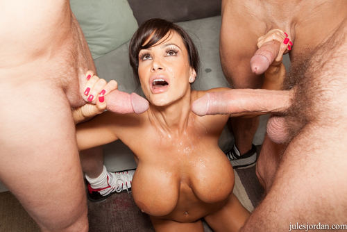 Лиза Анн порно видео HD   gigpornocc
