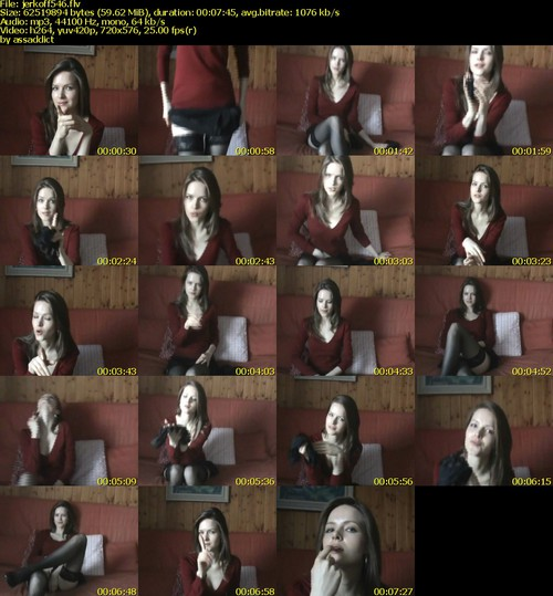 jerkoff546 screenshots m Jerk Off with Lady Suzanne