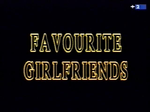 Handyman 5 (Favourite Girlfriends) (1998)