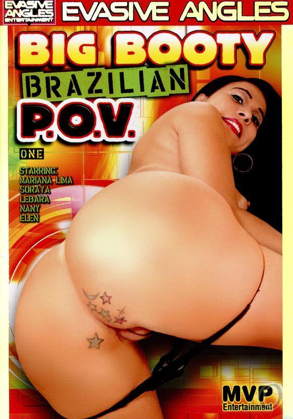 Big ass latina interracial anal hot