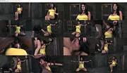 Booming E cup MILF Shelia Marie BDSM
