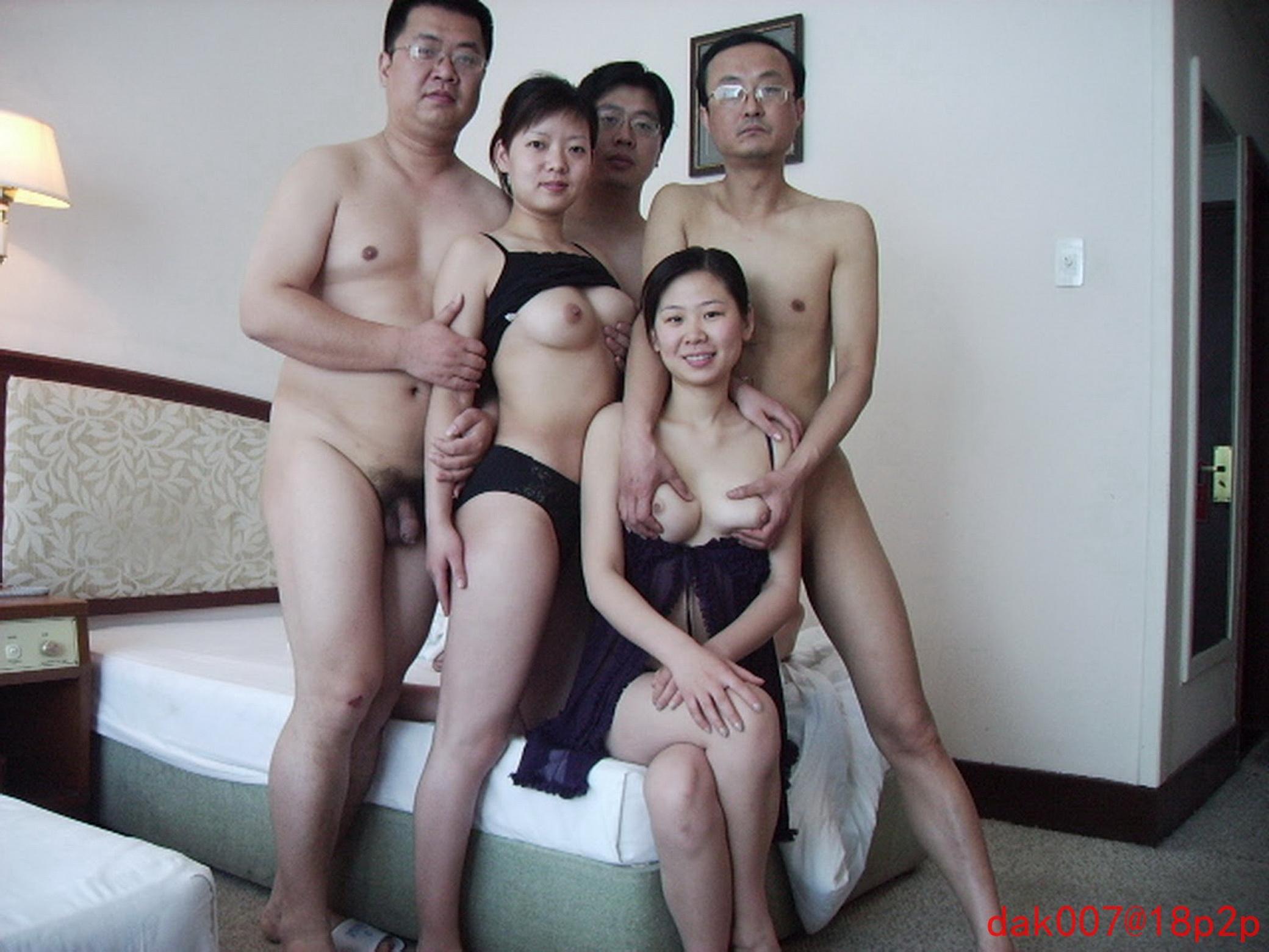 Секс и порно с китайцем