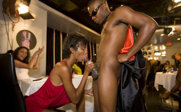 Bachelorette party part 4 2