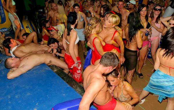 Смотреть фото вечеринки голые