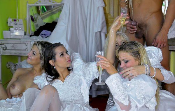 Игры Свадьба Секс