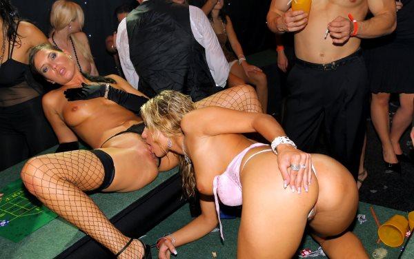 casino sex