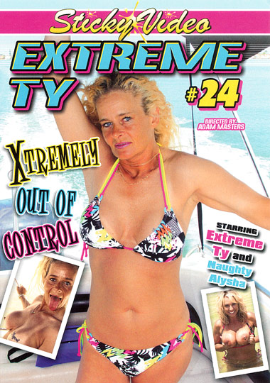 Extreme TY 24 - Xtremely Out Of Control