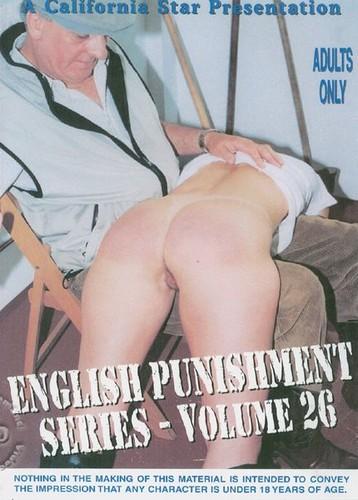 English punishment series 44 xlx 6
