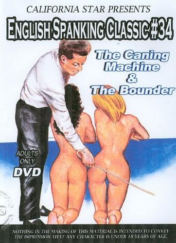 image English spanking classic marigold academy xlx