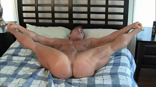 Muscle Bottom Gay Porn