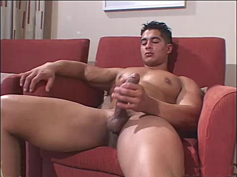 bodybuilder gay solo