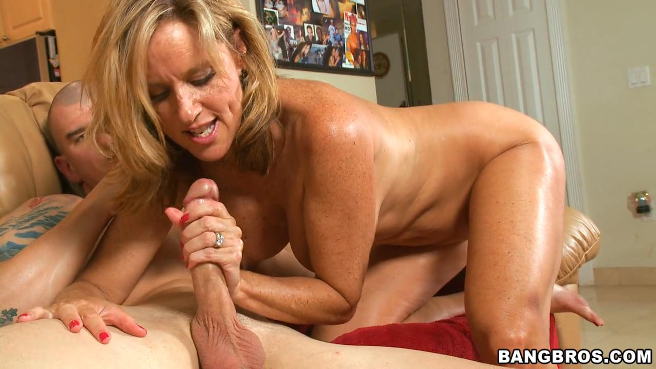 Hot milf jodi west