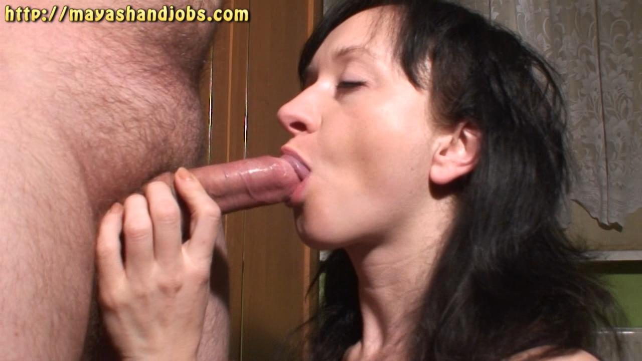 handjob blowjob sexkino josefine