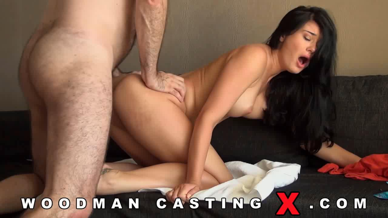 Samantha joons private casting dp in her 10