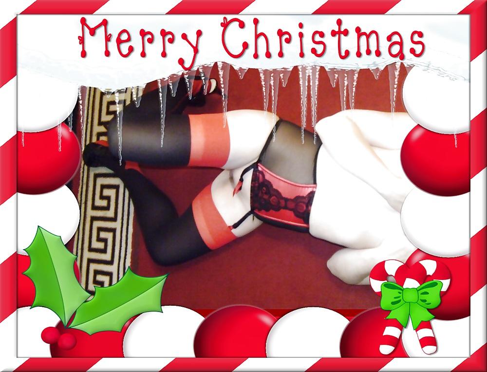 Tarjetas navideñas para todos y...todas