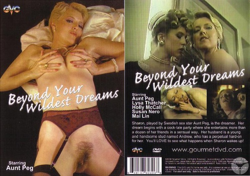 Beyond your wildest dreams part 1 vintage 10