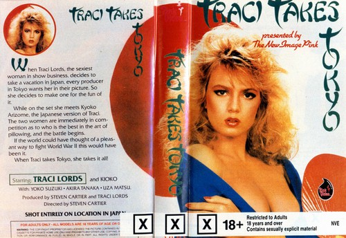 Traci Made In Japan 89