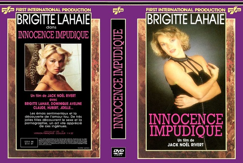 Catherine ringer innocence impudique 1978 - 1 part 10