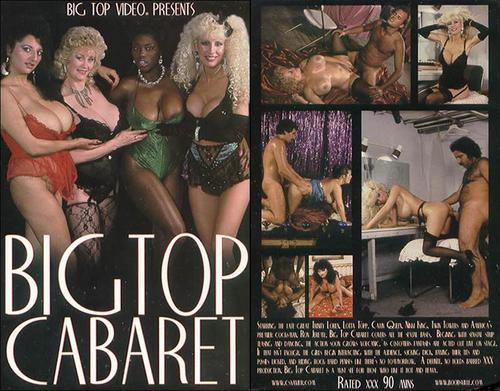 Big Top Cabaret (1986) XXX DVDRip.XviD *AVI*