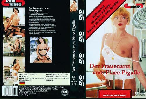 Der frauenarzt vom place pigalle vintage movie f70 6