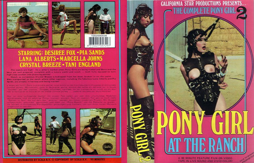 Ponygirls At The Ranch, Pt5, Pic 3