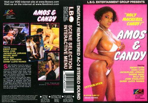 Amos amp candy - 1 8