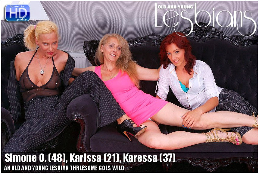 d88dH s87866sr7tIUjd 8ds8s088ys9s0Y Simone O. (48), Karissa (21), Karessa (37) (Lesbian Alex Episode 302 / 08.08.2014)