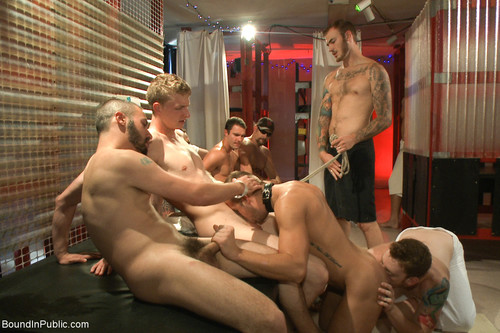 Male strip clubs in san francisco
